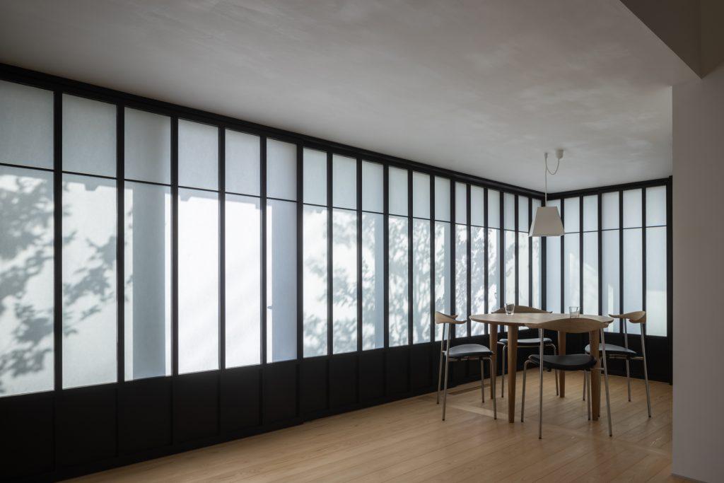 住宅特集 2019年11月号 開かれる軒と窓──内と外の関係のデザイン Eaves & Windows