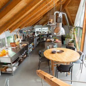 建築家のキッチン08:daita2019