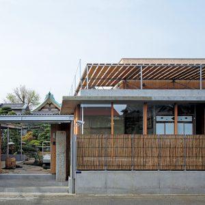 辻堂の住宅
