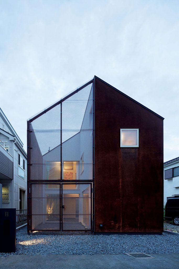 住宅特集 2014年8月号 庭──建築をまちに繋ぐもの