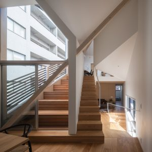 New Kyoto Town House 4