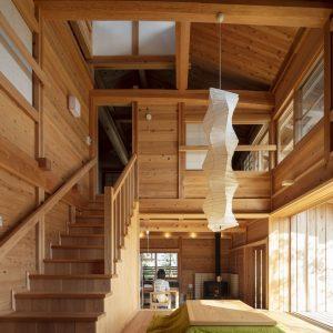 長崎板倉の家