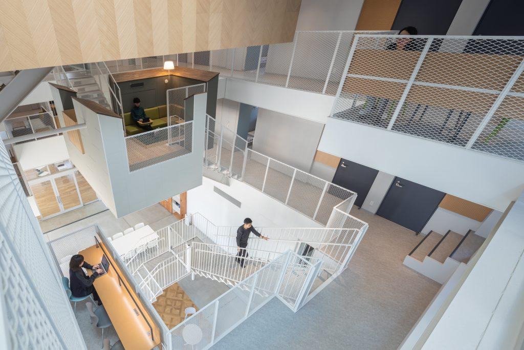 新建築 2020年2月号 集合住宅特集 Apartments
