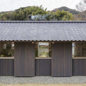淡路島の家
