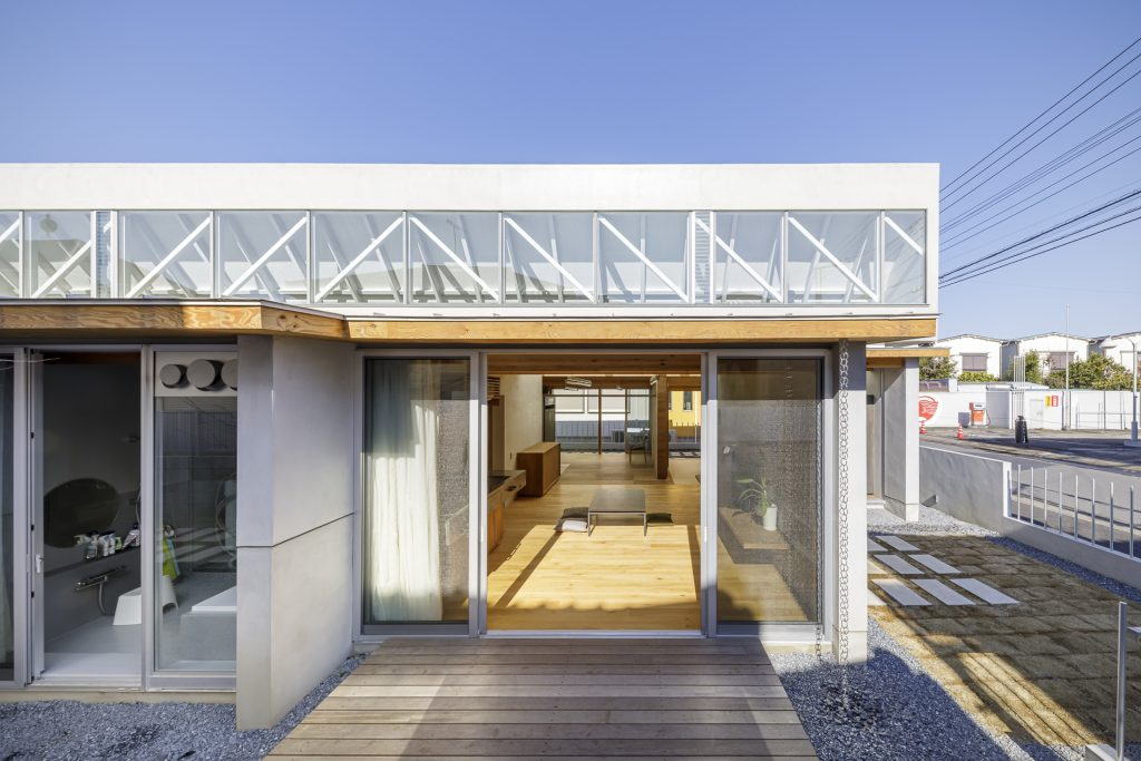 住宅特集 2020年3月号 平屋のすすめ──風土と連続する暮らし One-story House