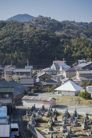 赤坂の小さな増築小屋