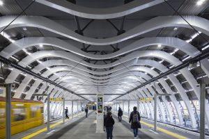 東京メトロ銀座線渋谷駅