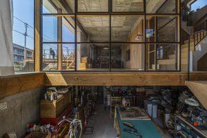 狛江の住宅