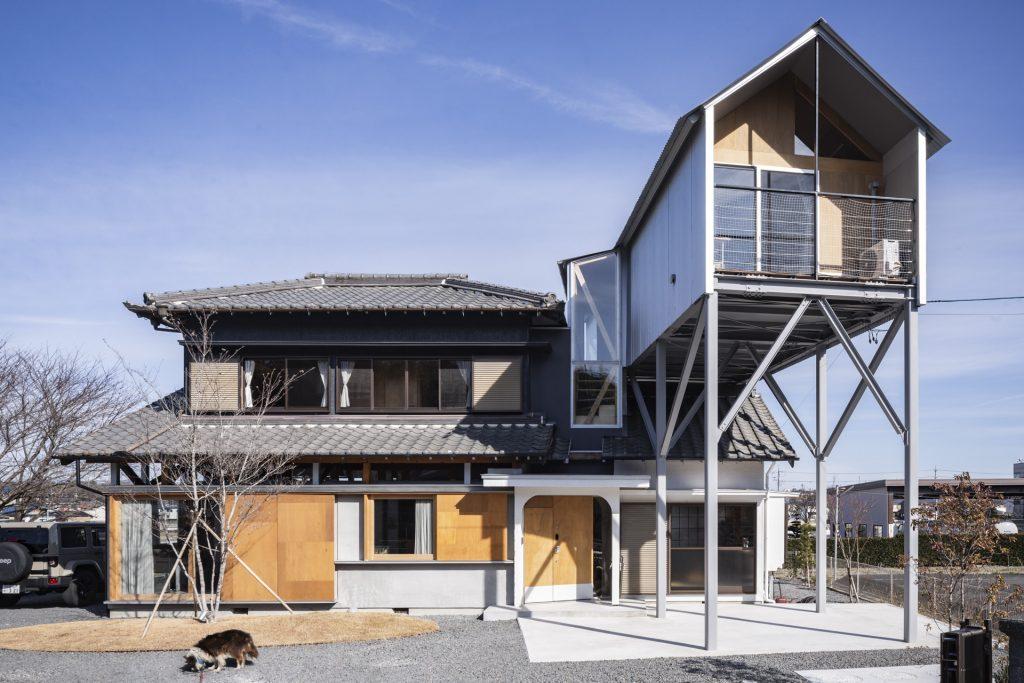 住宅特集 2020年6月号 リノベーションの力──新しい価値を創造する16のアイデア Renovation