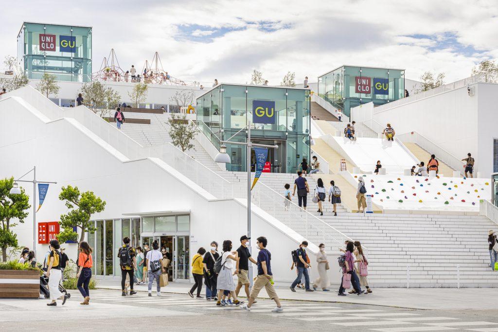新建築 2020年7月号