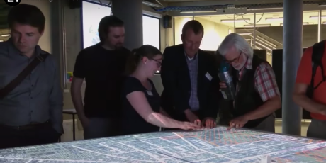 都市とテクノロジー