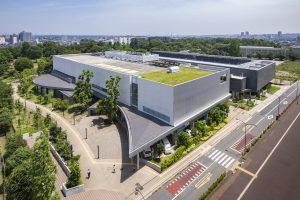 都立多摩図書館 東京都公文書館