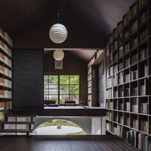 神職の文庫