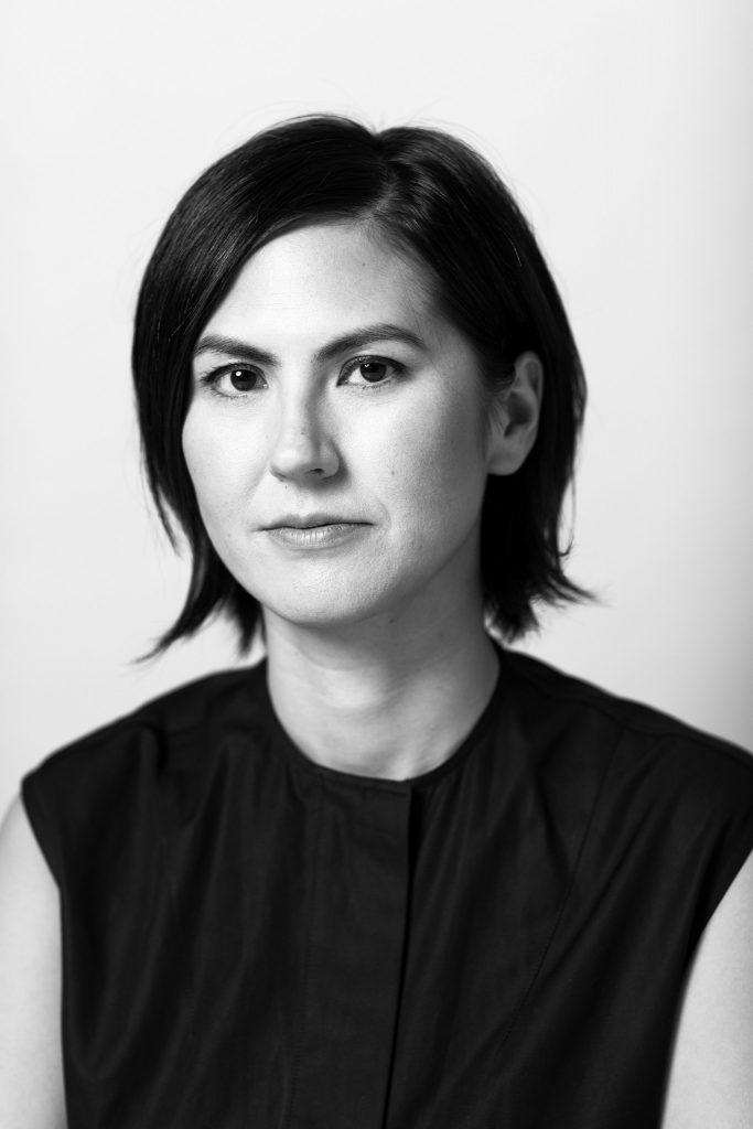 Tei Carpenter, photo by Frances Denny.