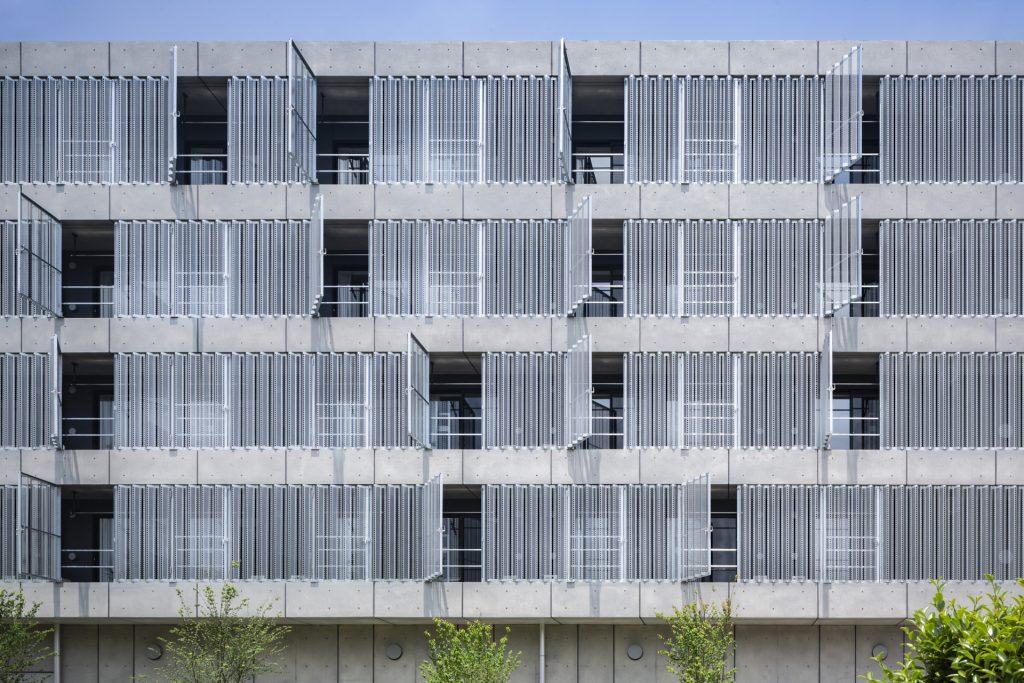 新建築 2020年8月号