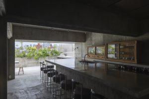 建築家のキッチン08:House T