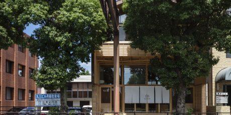 神水公衆浴場