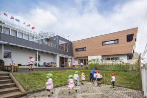 sk2011やはた幼稚園 保育ルーム