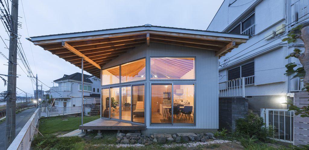 住宅特集 2020年11月号 スケールとディテール──住宅を環境に開く思考と挑戦 Space in Detail