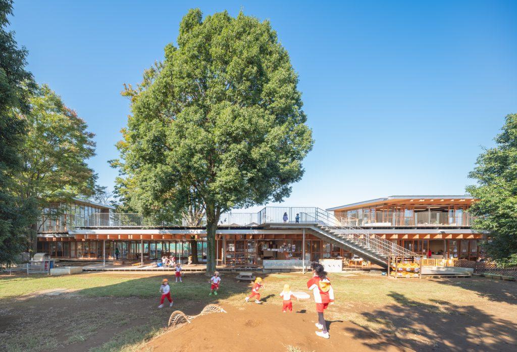 新建築 2020年11月号 木造特集