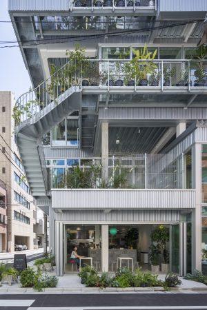 TOKYO MIDORI LABO.