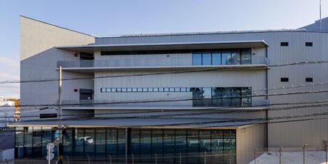 東京第8データセンター