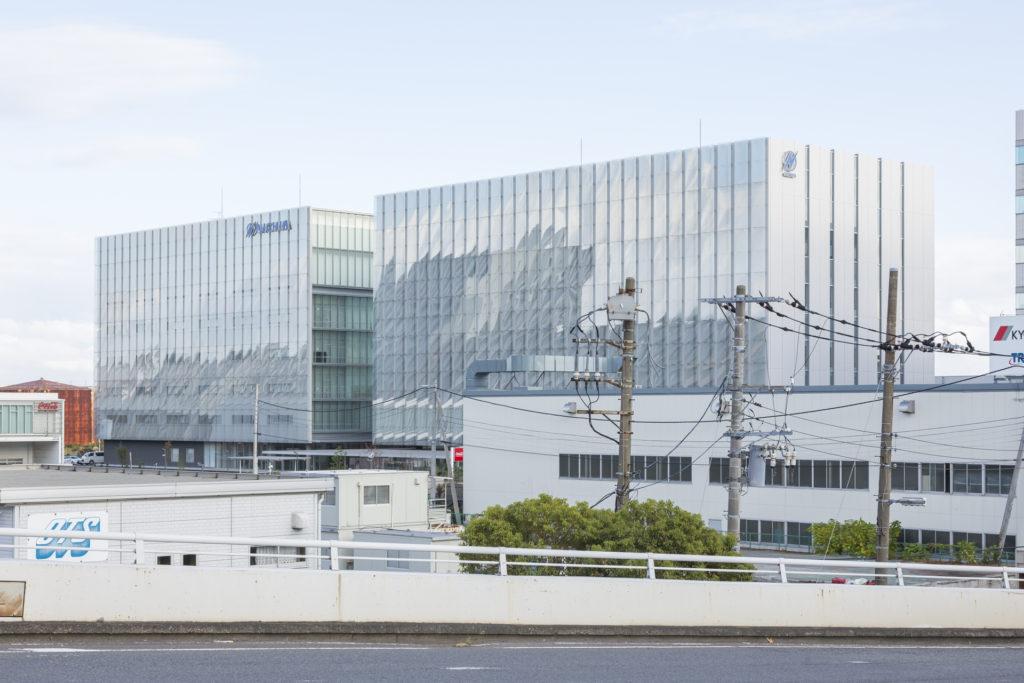 新建築 2020年12月号