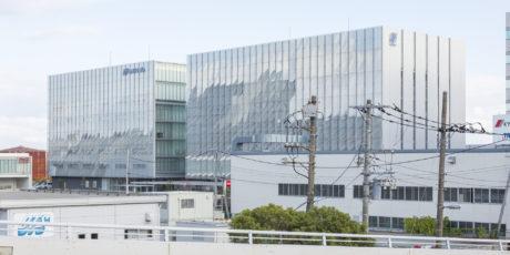日亜化学工業 横浜研究所
