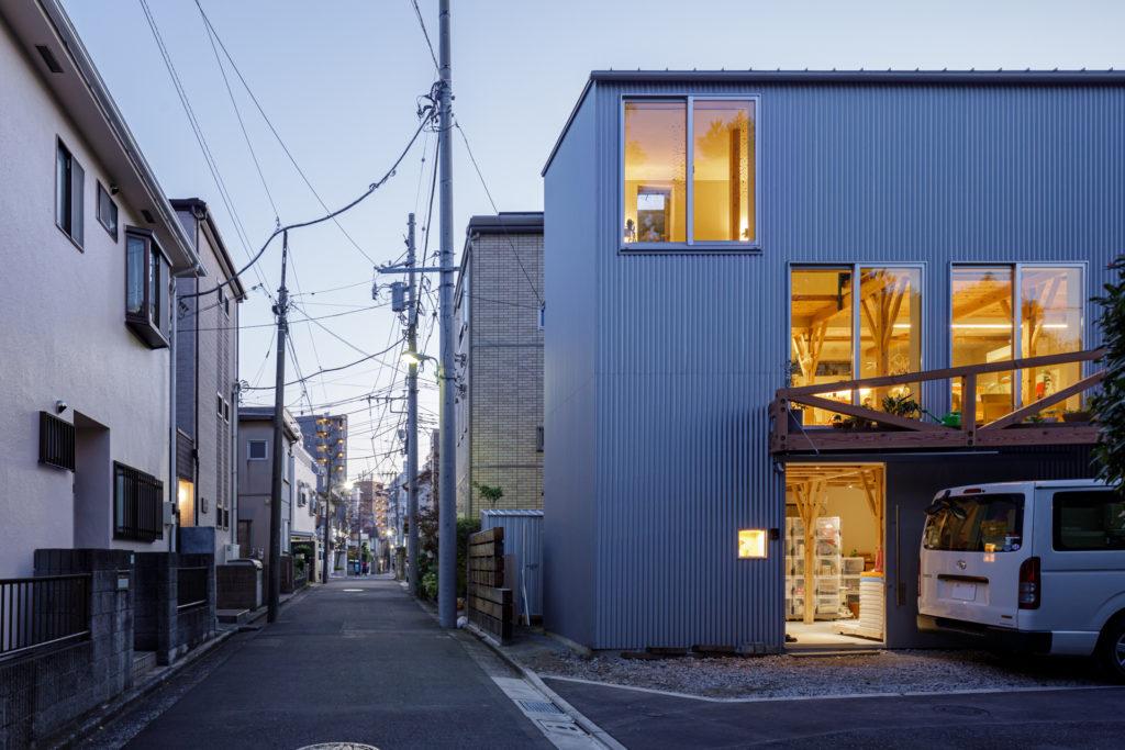 住宅特集 2021年1月号 2021年 住宅のこれから──家をめぐる建築家の挑戦