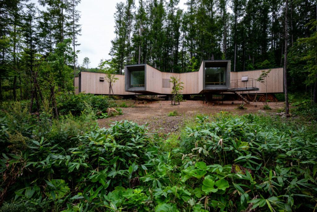住宅特集 2021年2月号 平屋という選択──大地と繋がる暮らしの魅力