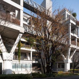大阪ガス実験集合住宅NEXT21 改修2020