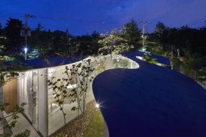 house in okuike091