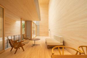 SHOCHIKUCHO HOUSE