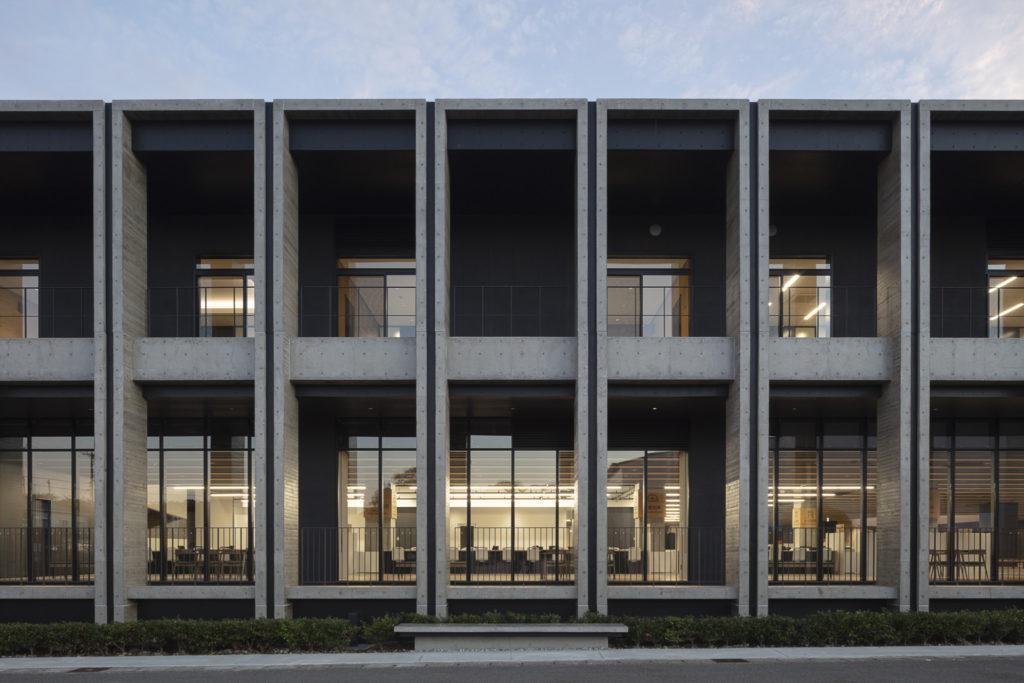 新建築 2021年3月号