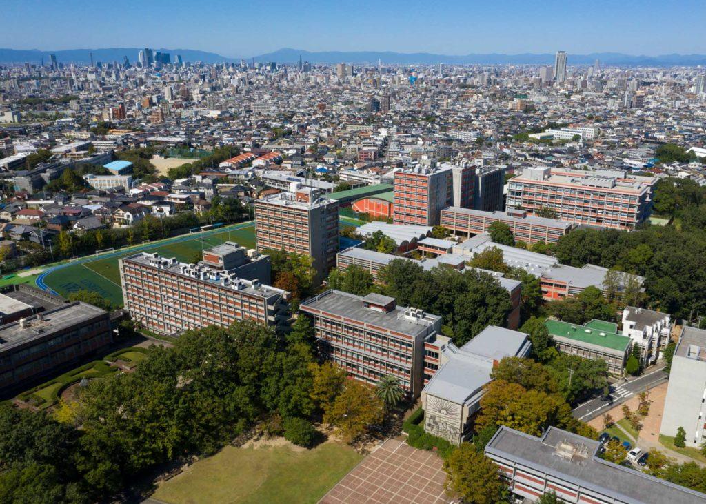 新建築 2021年4月号 大学キャンパス特集