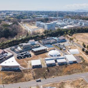 慶應SFC SBC(スチューデント・ビルド・キャンパス)プロジェクト