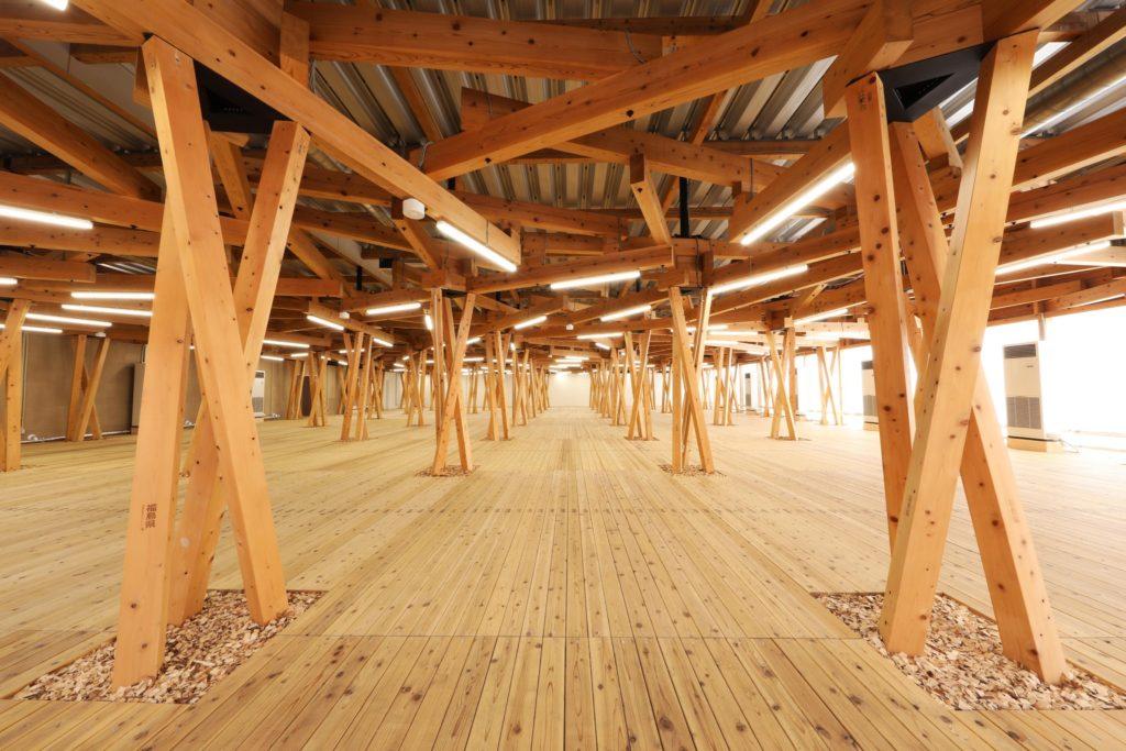 新建築 2021年5月号 木造特集