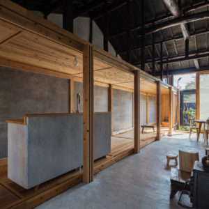 2m26 Kyoto House
