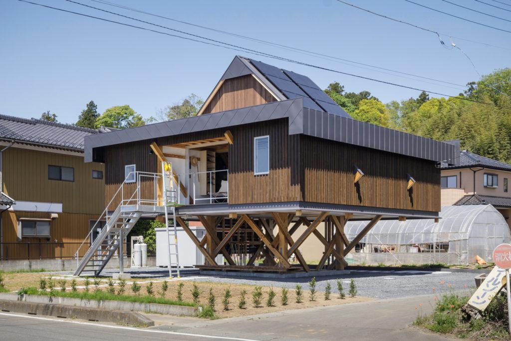 住宅特集 2021年6月号 木造その先へー木をめぐる建築家たちの挑戦
