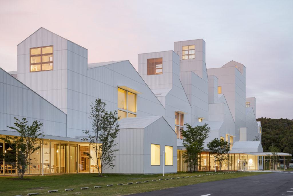 新建築 2021年7月号
