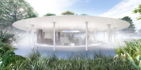 「Onebient」by Aki Hamada Architects