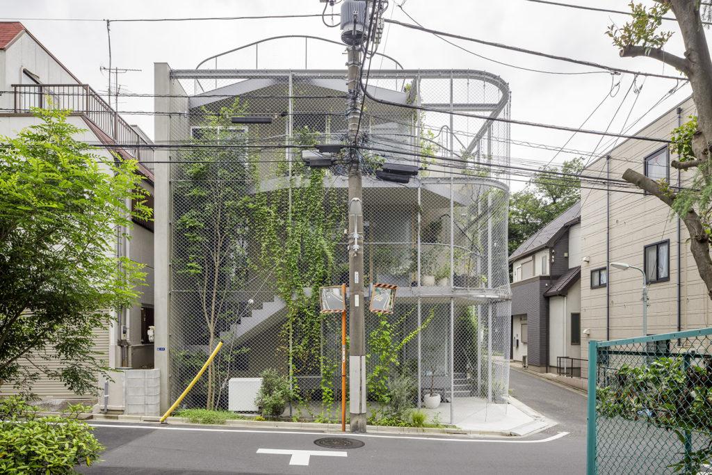 住宅特集 2021年8月号 庭──建築と自然を繋ぐもの